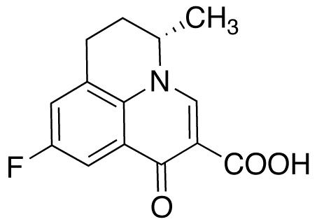 (S)-Flumequine