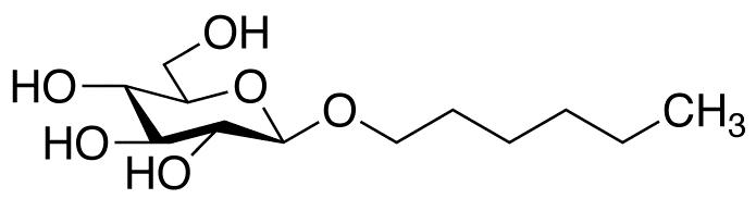 Hexyl -β-D-Glucopyranoside