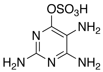 6-Hydroxy 2,4,5-Triaminopyrimidine Sulfate