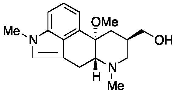 10a-Methoxy-1-methyl-9,10-dihydrolysergol