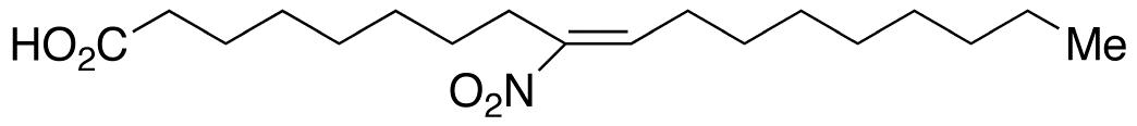 9-Nitro Oleic Acid