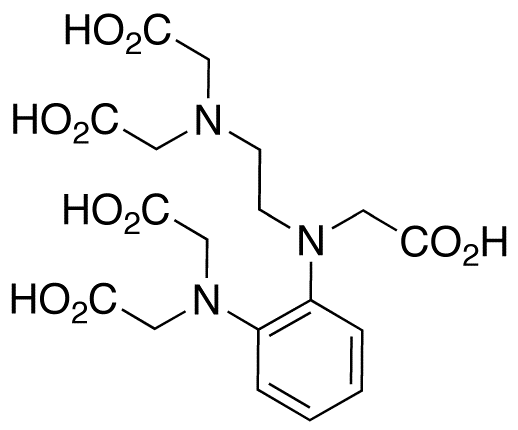 Phenyleneethylenetriamine Pentaacetic Acid