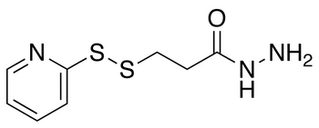 3-(2-Pyridyldithio)propanoic Acid Hydrazide