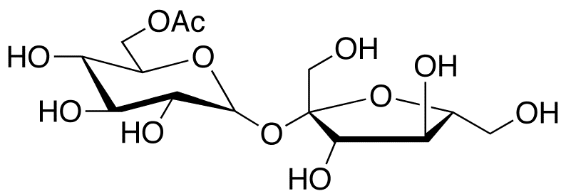 Sucrose 6-Acetate 80%