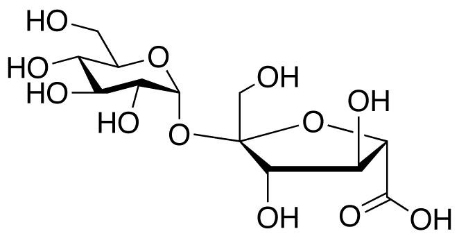 Sucrose 6-Carboxylic Acid