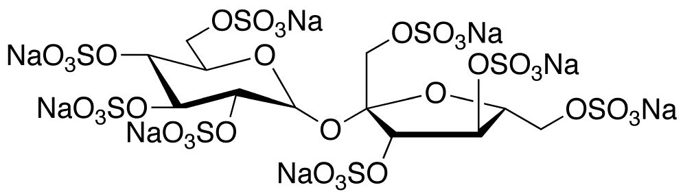 Sucrose Octasulfate, Sodium Salt
